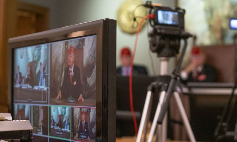 Washington Conference to take place virtually