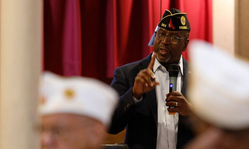 American Legion invites Lexington, Ky. veterans to discuss VA care