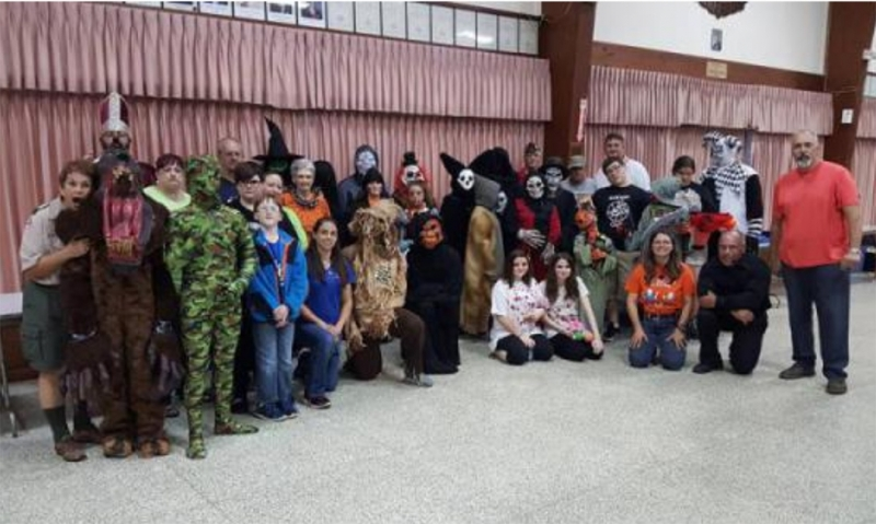 Make Halloween fun and safe for youth