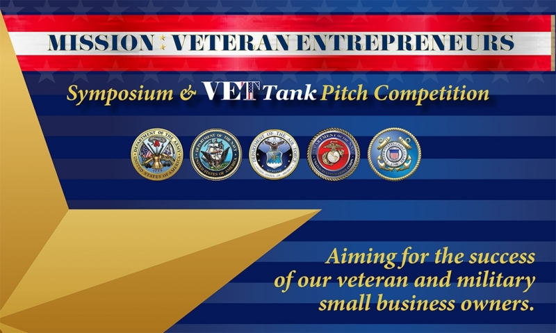 Event on tap for veteran entrepreneurs in New Jersey