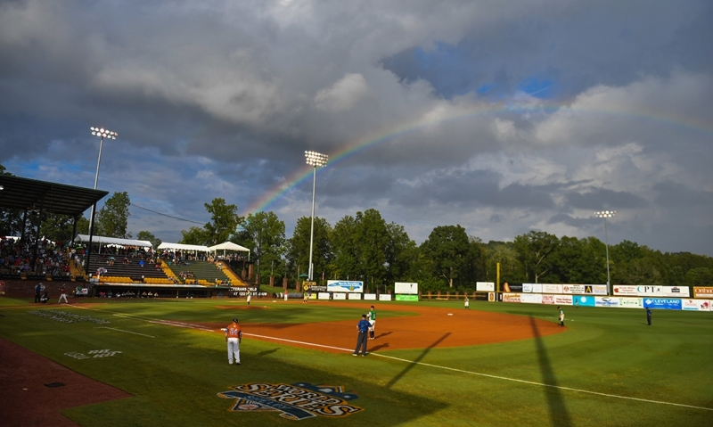 American Legion reaffirms Shelby, N.C., as permanent World Series host