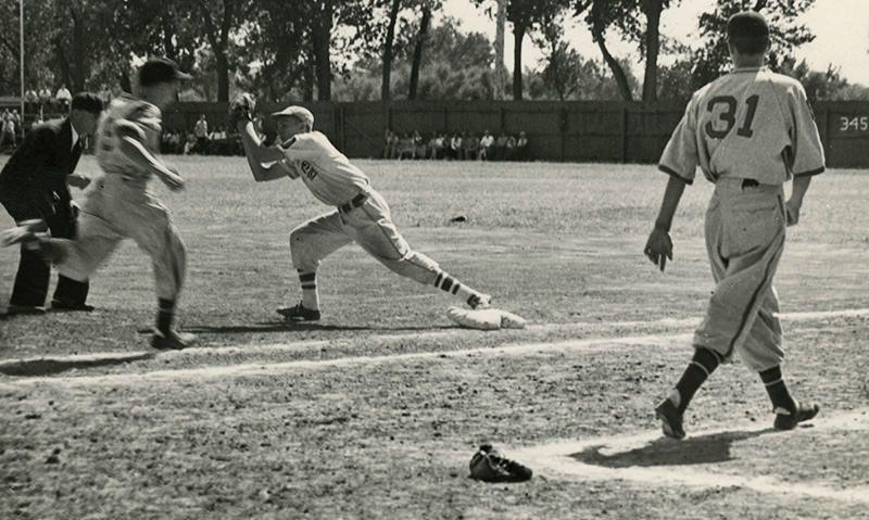 Filling the field: how we got to American Legion Baseball's regional format