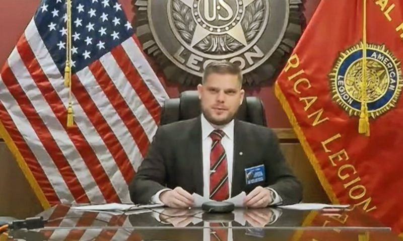 American Legion testifies on supporting veterans through COVID-19
