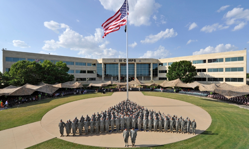 Legion salutes DoD's move to open bases for VSO support