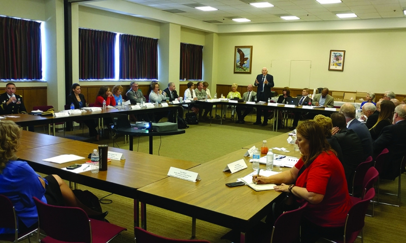 Legion, stakeholder groups aim to address military-to-healthcare credentialing