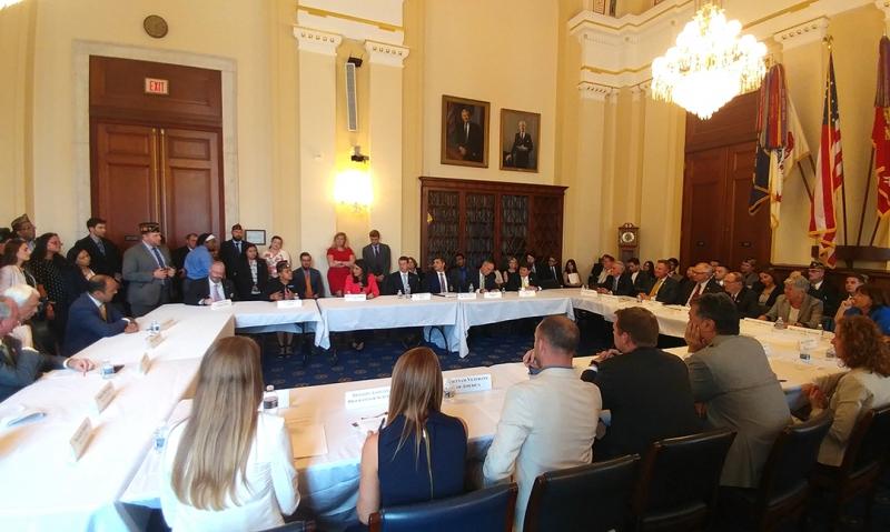 Legion applauds new legislation to expand GI Bill benefits