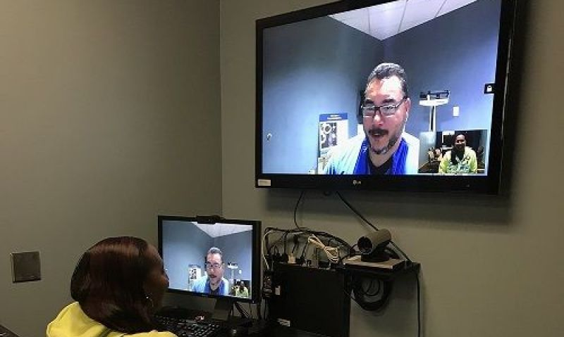 VA expands telehealth services in response to COVID-19 pandemic