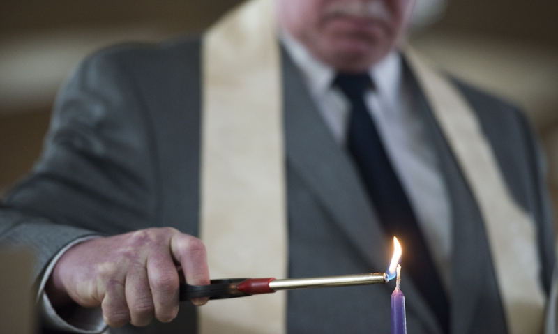 Illinois post keeps the memory of four Army chaplains alive