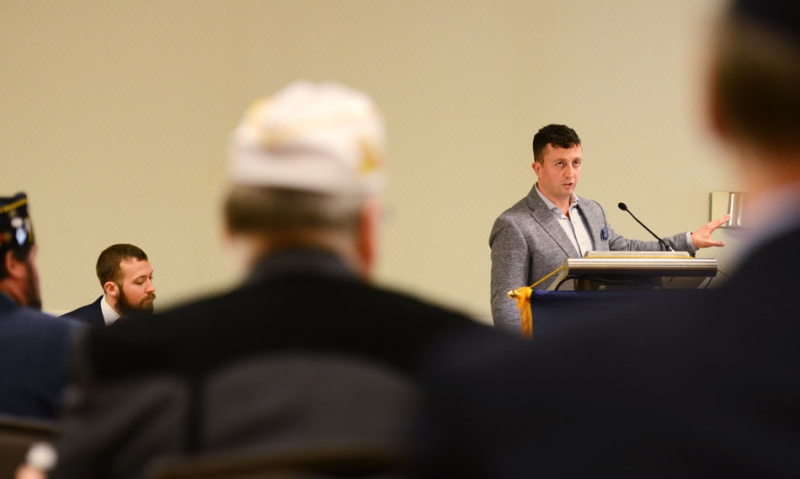 Tools to help transitioning servicemembers considered