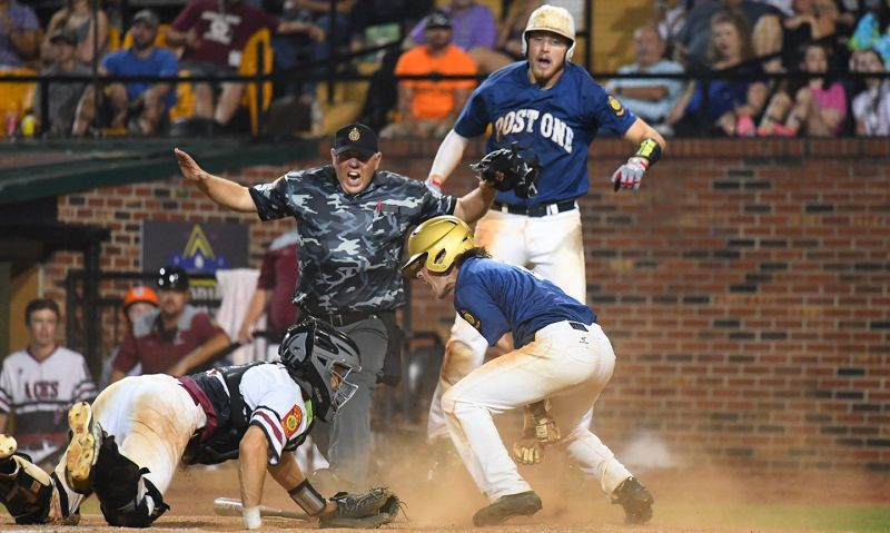 Quite a decade in Shelby for American Legion Baseball
