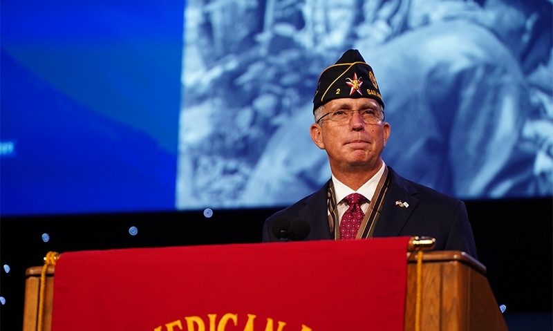 USAA CEO: The needs of veterans, their families are as great as ever