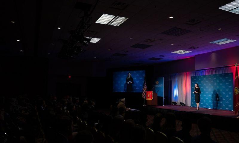 2021 American Legion National Oratorical Contest canceled