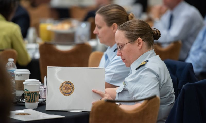 Finding standards a challenge in credentialing world