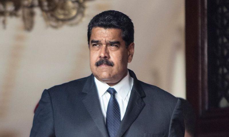 A rescue of Weimar Venezuela?