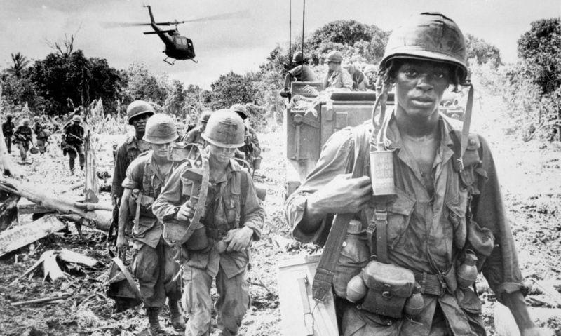 Special Vietnam War exhibit opens at National WWI museum