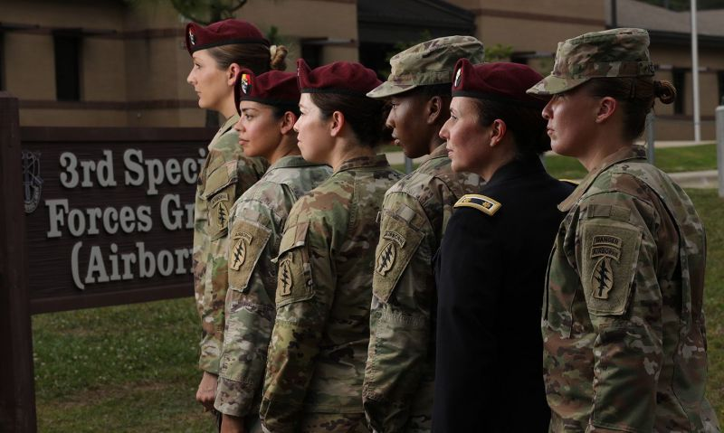 Legion-backed bill would improve maternal health care for veterans