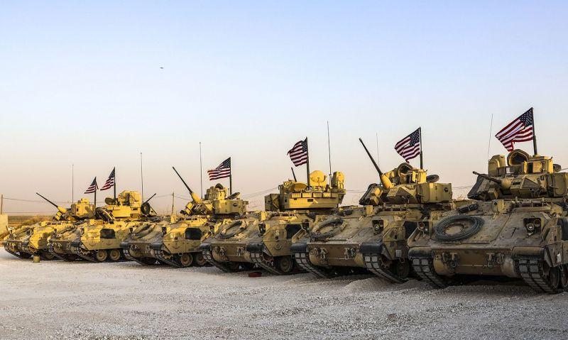 American Legion calls for ending 'Forever War'