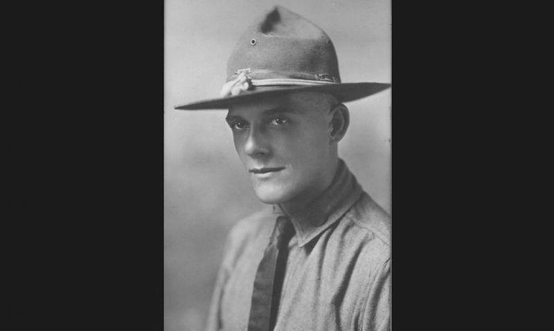 National World War I commission seeking post namesakes