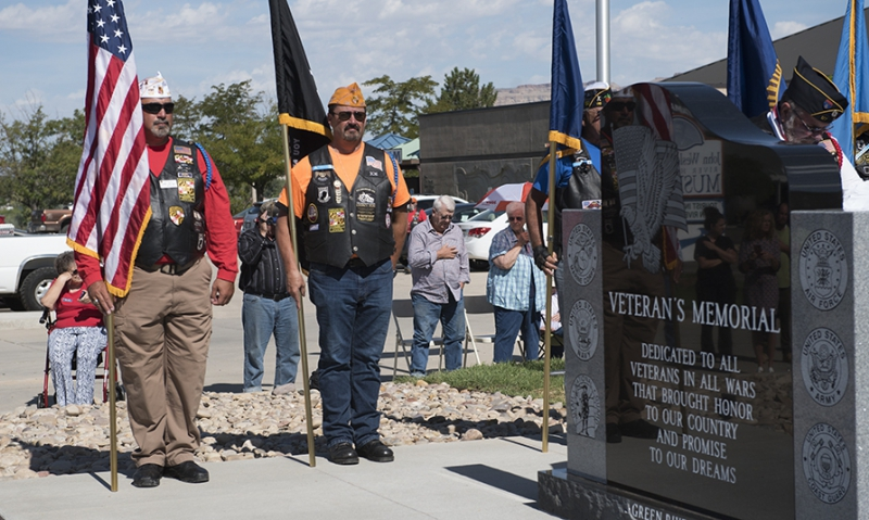 Legion Riders encouraged to add to memorial database