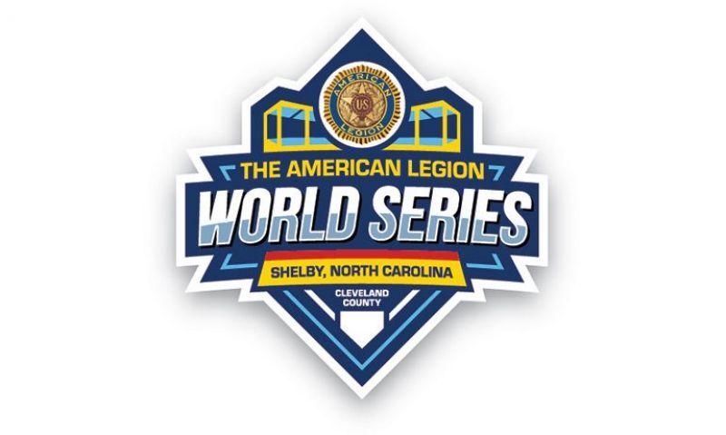 New American Legion World Series logo unveiled