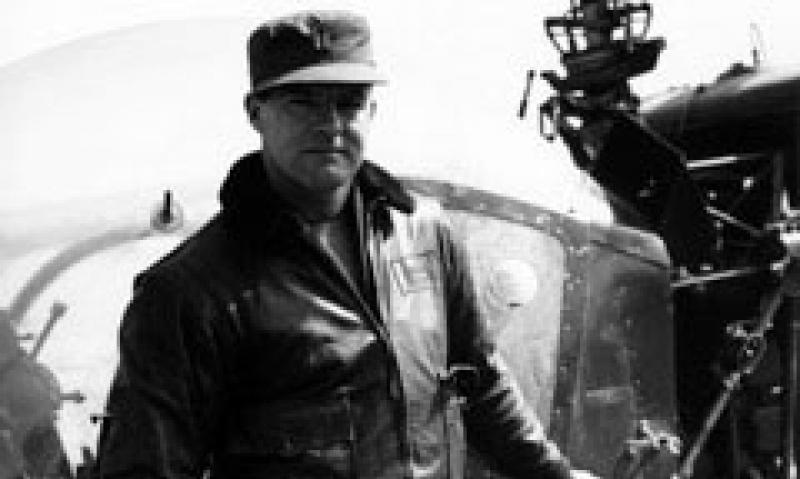 History of Arizona veterans marches on