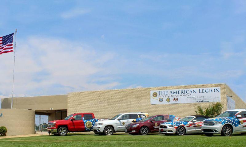 American Legion invites Montgomery, Ala., veterans to discuss VA care