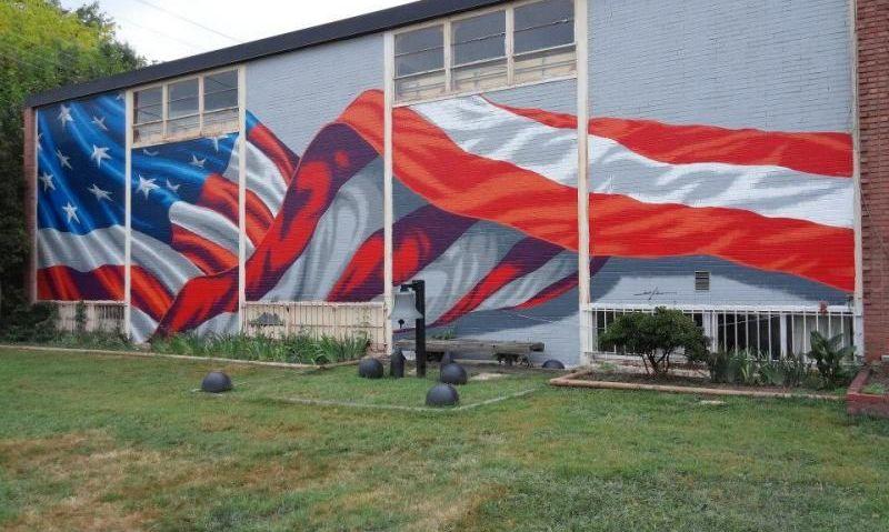 New home for Virginia post also means shelter for homeless veterans