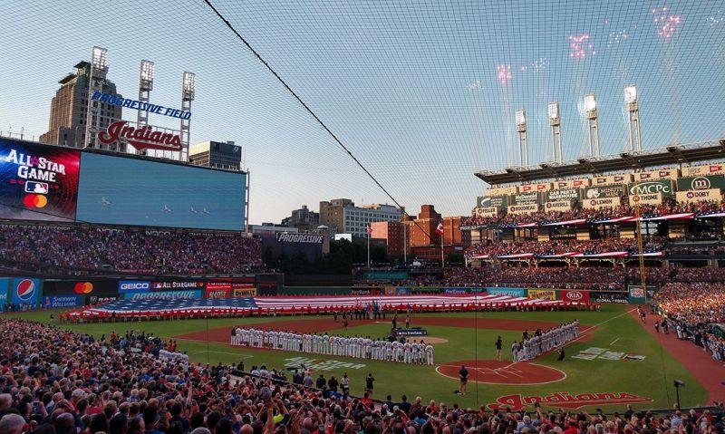 Former Legion Baseball players shine at MLB All-Star Week
