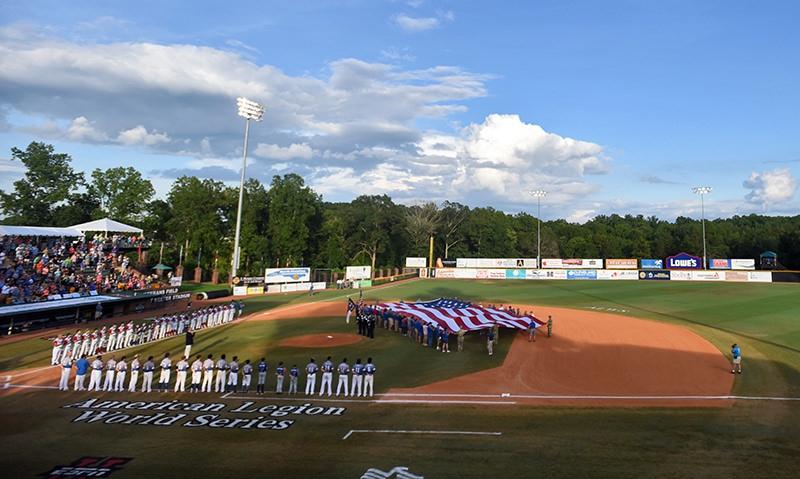 American Legion Baseball announces major rule changes