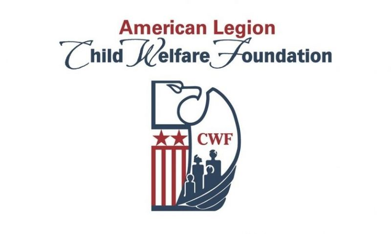 American Legion's Child Welfare foundation awards over $811,000 in grants