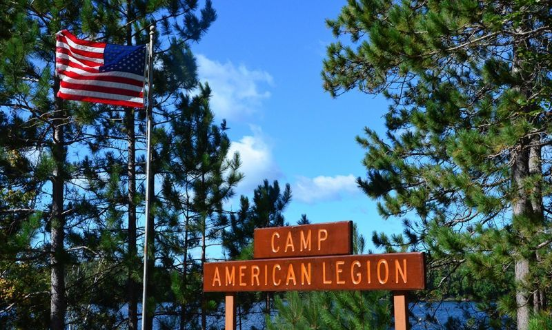 New cabin to honor Gold Star families