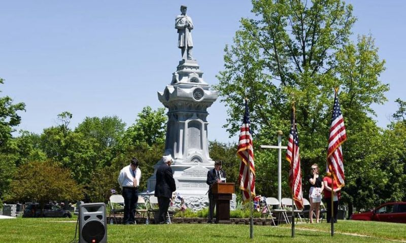 American Legion Family adapts, overcomes for Memorial Day