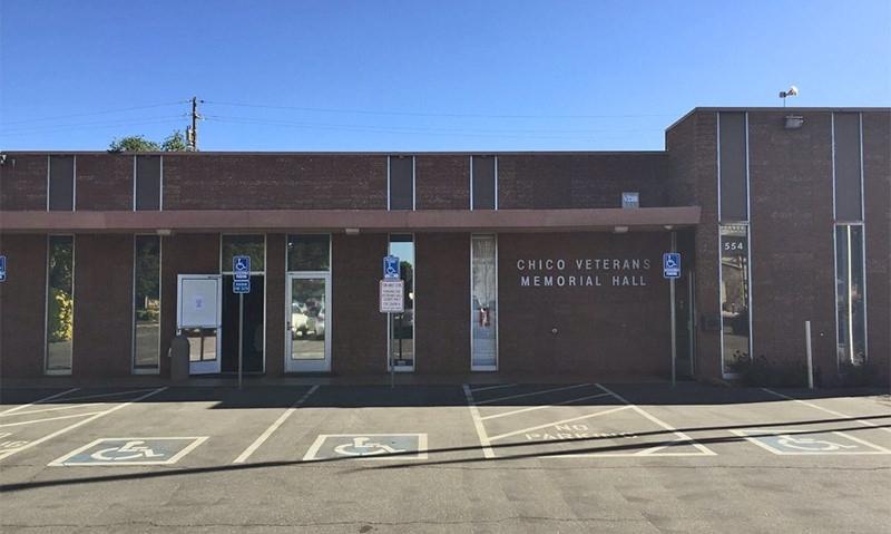 Membership, outreach effort set for California
