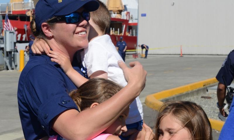 Legion to public: Our turn to rescue Coast Guard