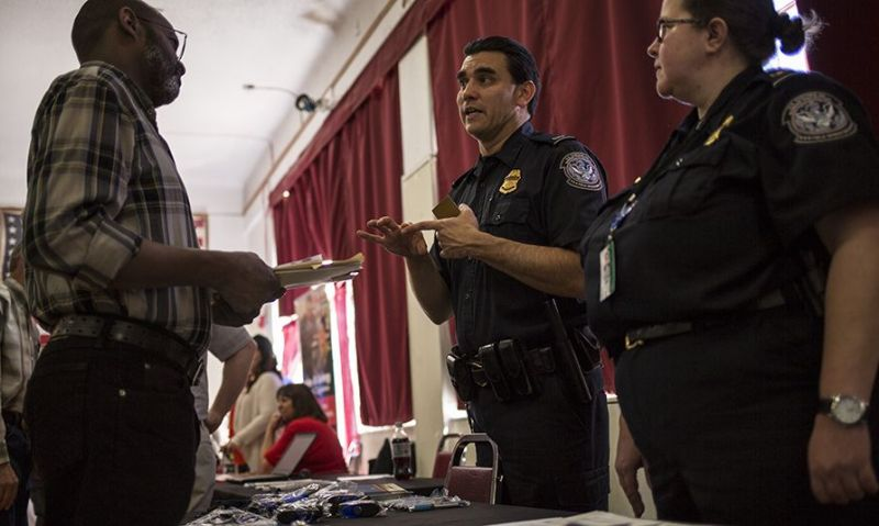New Mexico Post 13 hosting annual employment event