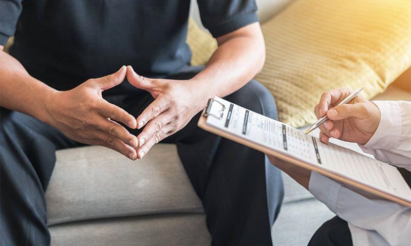 American Legion survey reveals mental care disconnect