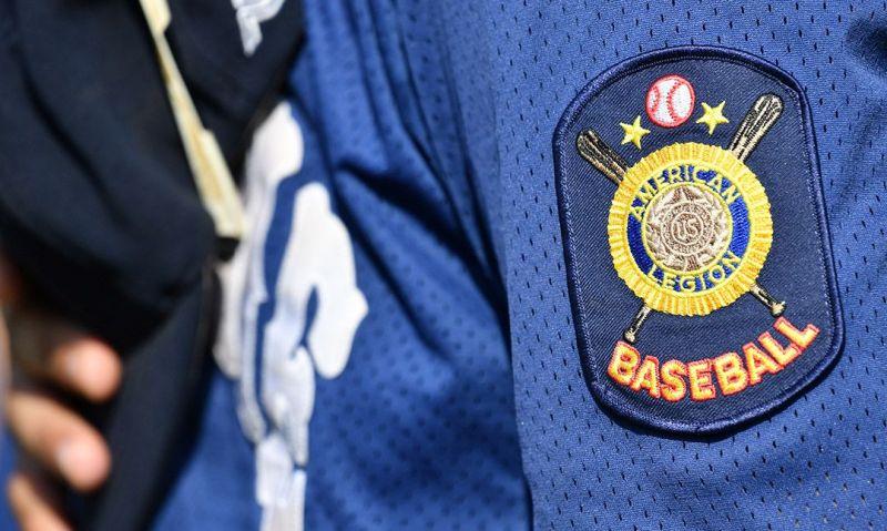 Legion Baseball regionals: Day 1 recap