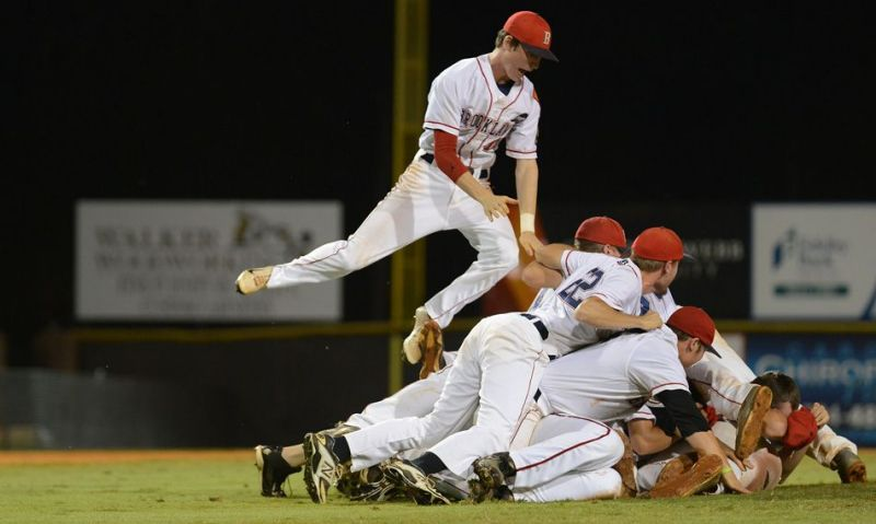 The teams, states and regions that have thrived in American Legion Baseball regionals