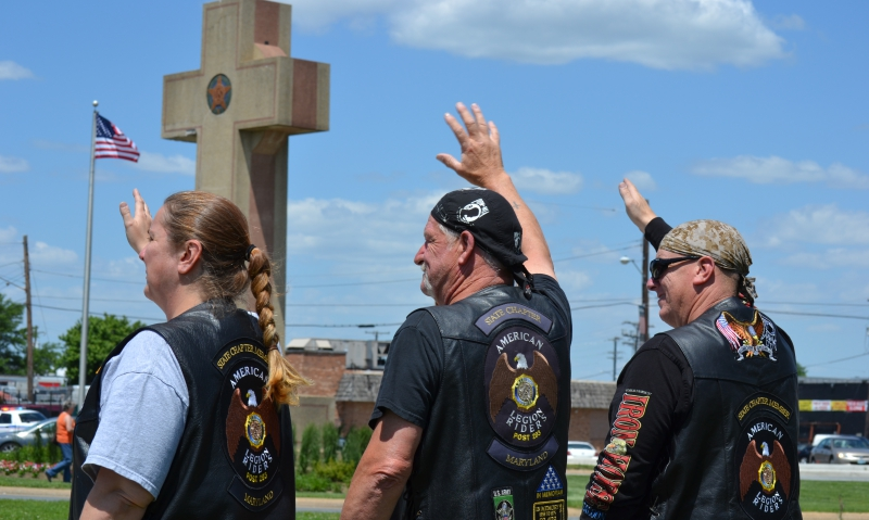 Saving the Bladensburg Peace Cross