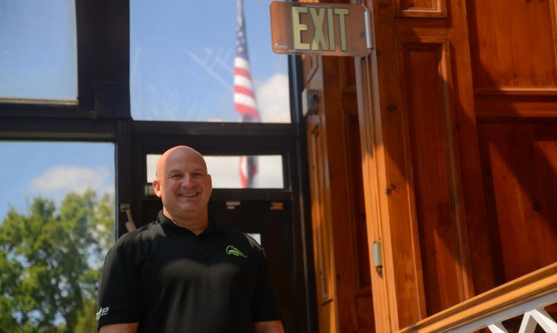 Ohio Legionnaire blazed path to veteran entrepreneurship