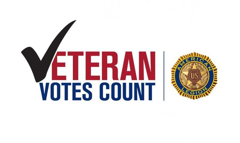 American Legion, other VSOs team with Military Times to quiz presidential candidates