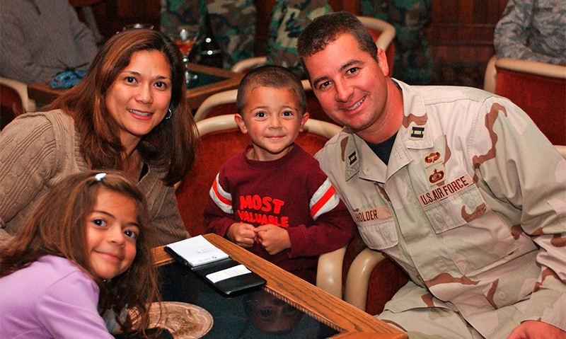 Support National Family Week, Nov. 19-25