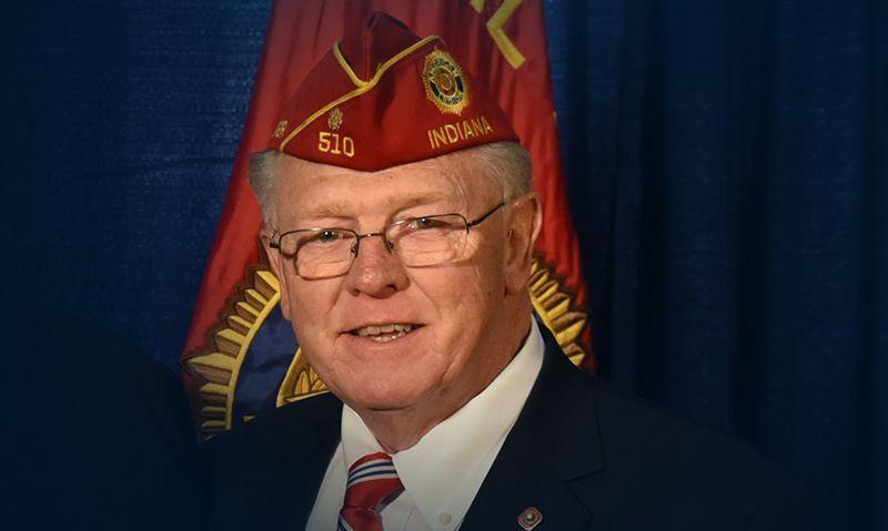 National Treasurer George Buskirk passes away