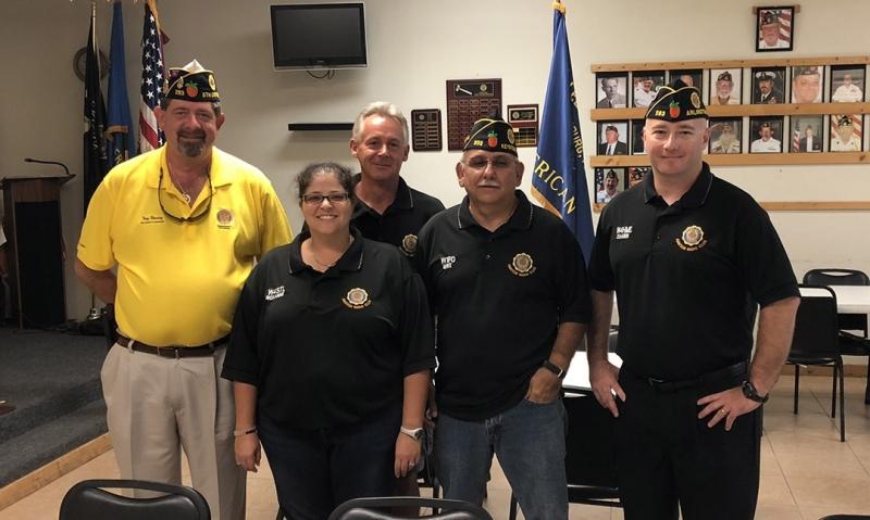 Florida district starts ham radio club for disaster preparedness