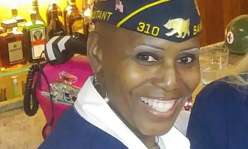 Legionnaire: Veterans can be catalyst in racial reform