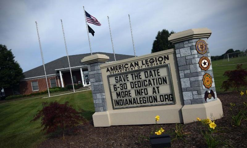 Indiana Legion hosting special celebration June 30
