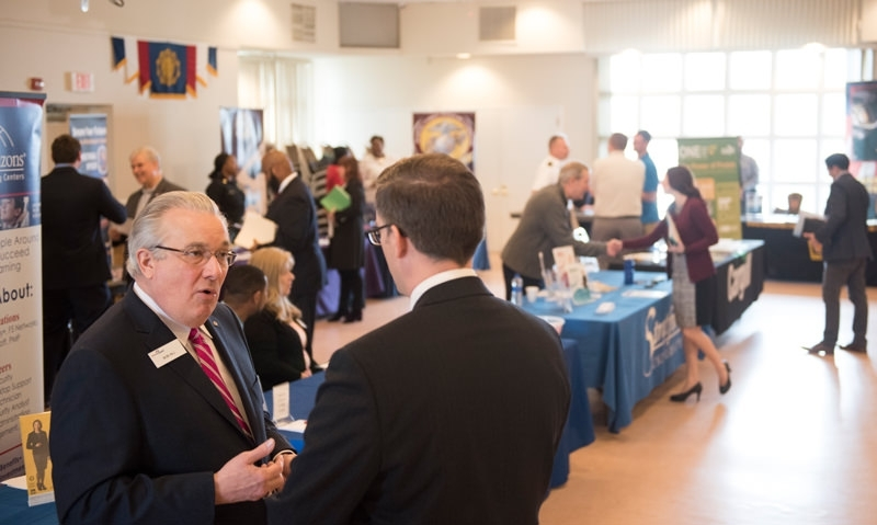 A look at February's job fairs
