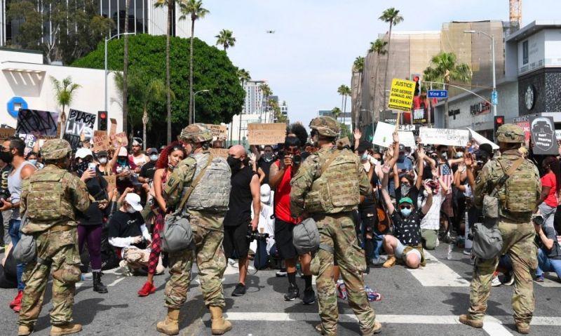 June impact report highlights traditional, emergency Legion efforts