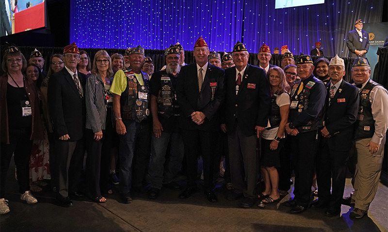 Legacy Run donations nearly top $1 million