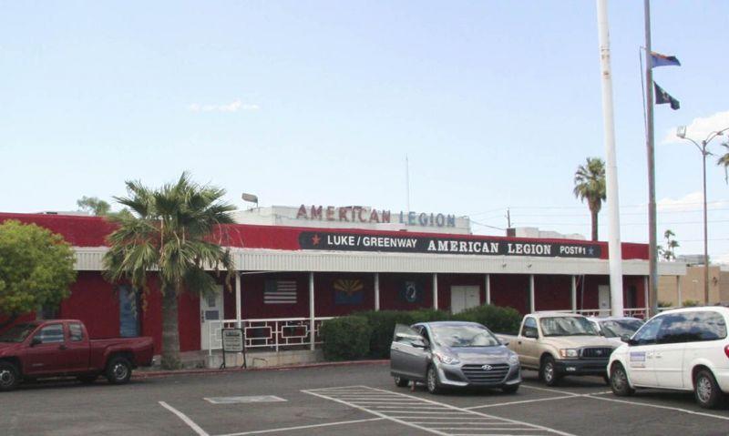 Membership effort, veterans benefits fair scheduled for Arizona